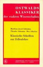 9783321000348: Klassische Schriften zur Zellenlehre (Ostwalds Klassiker der exakten Wissenschaften) (German Edition)