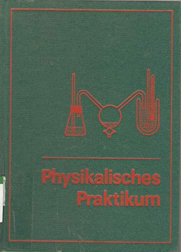 9783322002617: Physikalisches Praktikum für Anfänger
