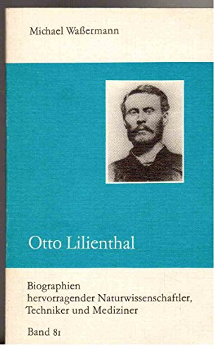 9783322006974: Otto Lilienthal