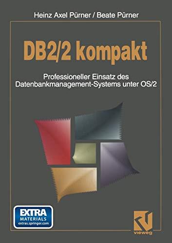 DB2/2 kompakt: Beate Pürner