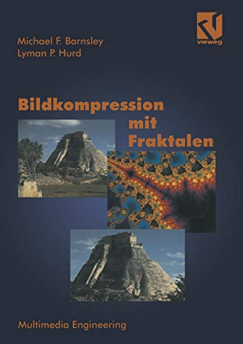 9783322868299: Bildkompression mit Fraktalen (Multimedia-Engineering) (German Edition)