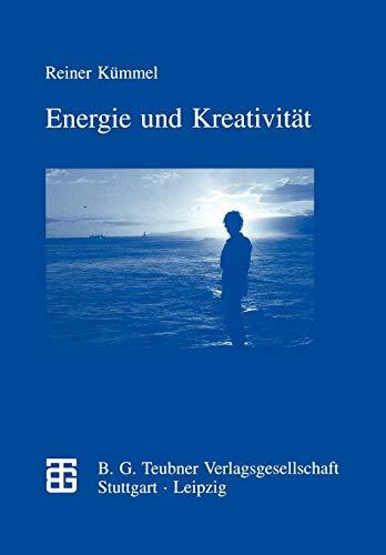 9783322873774: Energie und Kreativit�t