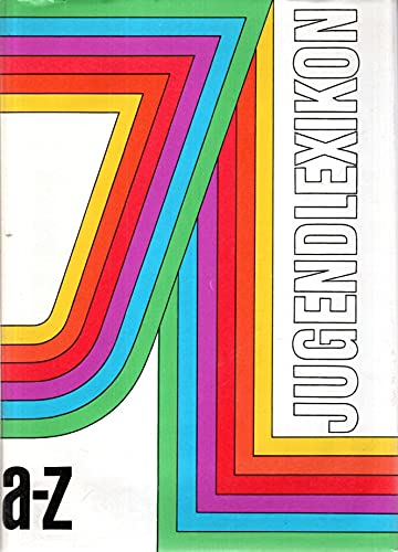 9783323000575: Jugendlexikon a - z