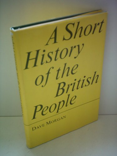 9783324000604: Short History of the British People