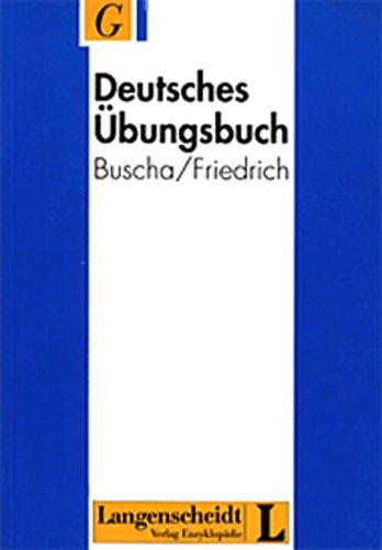 9783324007030: Deutsches Ubungsbuch
