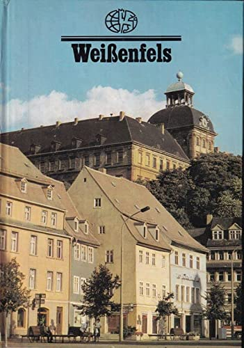 9783325000122: Weissenfels [Hardcover] by Kupfer, Christian