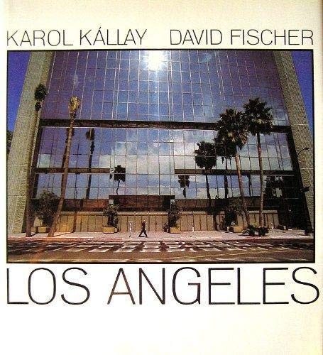 Los Angeles: Karol Kállay