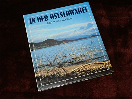 9783325001563: In der Ostslowakei (German Edition)