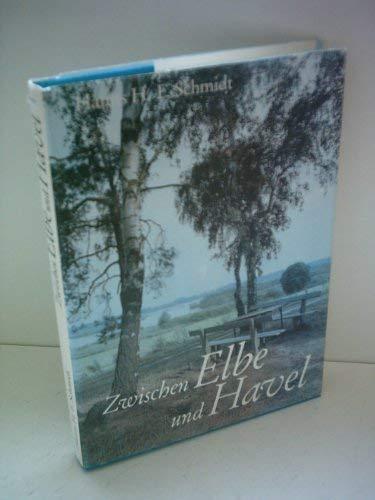 9783325002423: Zwischen Elbe und Havel: Wanderungen vom Fiener Bruch bis in die Prignitz (German Edition)