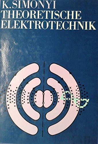 9783326000459: Theoretische Elektrotechnik