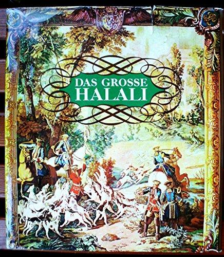 9783327000366: Das große Halali