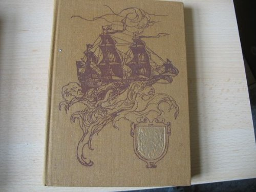 Der Admiral der Sieben Provinzen Komm, Ulrich - Komm, Ulrich