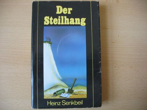 9783327003749: Der Steilhang