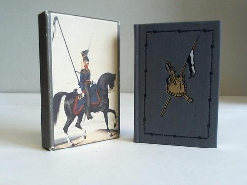 9783327005064: Die preussische Kavallerie 1648 bis 1871