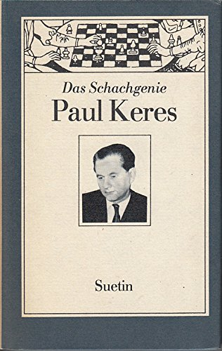 9783328002062: Das Schachgenie Paul Keres
