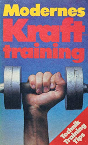 9783328002543: Modernes Krafttraining