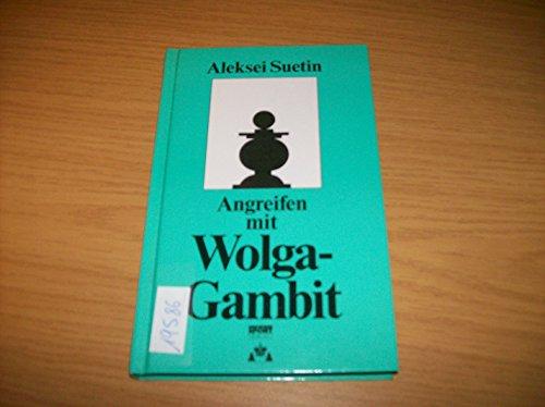 Angreifen mit Wolga - Gambit. (3328004238) by Alexei Suetin