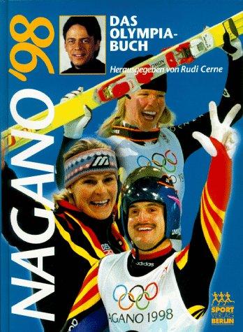 9783328007678: Nagano '98. Das Olympiabuch