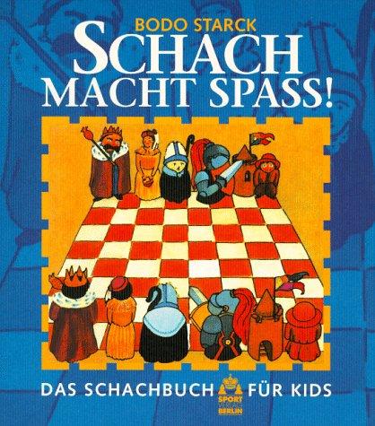9783328008262: Schach macht Spaß!