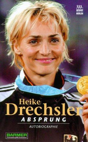 Absprung (German Edition): Drechsler, Heike