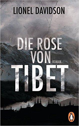 9783328100034: Die Rose von Tibet