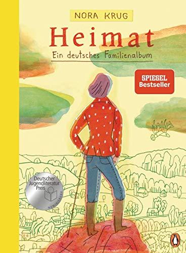9783328600053: Heimat: Ein deutsches Familienalbum