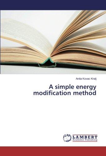 9783330007659: A simple energy modification method