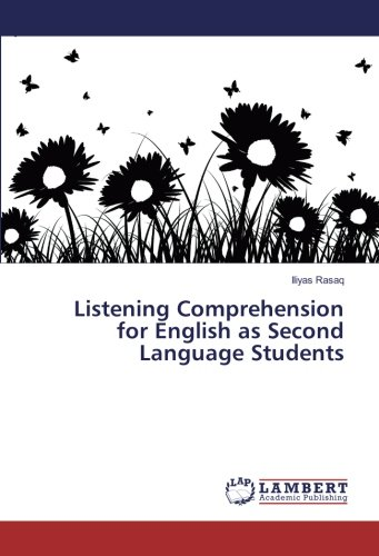 9783330057944: Rasaq, I: Listening Comprehension for English as Second Lang