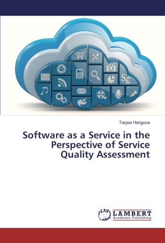 Software as a Service in the Perspective: Hariguna, Taqwa