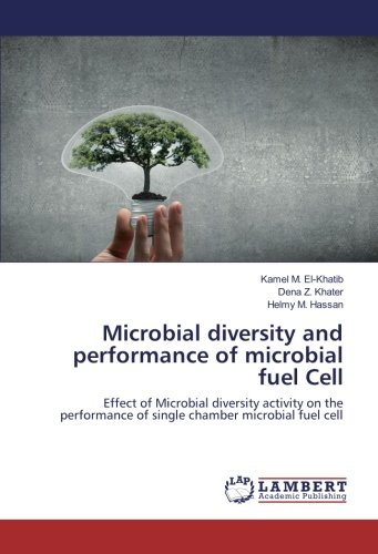 Microbial diversity and performance of microbial fuel Cell: Effect of Microbial diversity activity ...