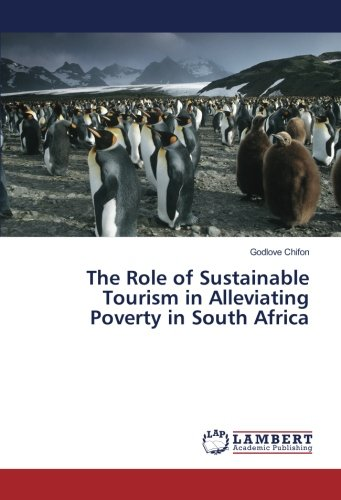 The Role of Sustainable Tourism in Alleviating Poverty in South Africa (Paperback): Godlove Chifon