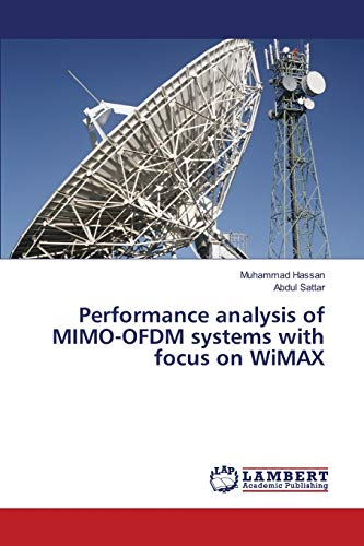 Performance analysis of MIMO-OFDM systems with focus: Hassan, Muhammad /