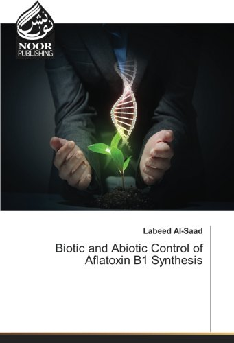 Biotic and Abiotic Control of Aflatoxin B1 Synthesis: Labeed Al-Saad