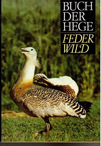 9783331001694: Buch der Hege Band 2 Federwild