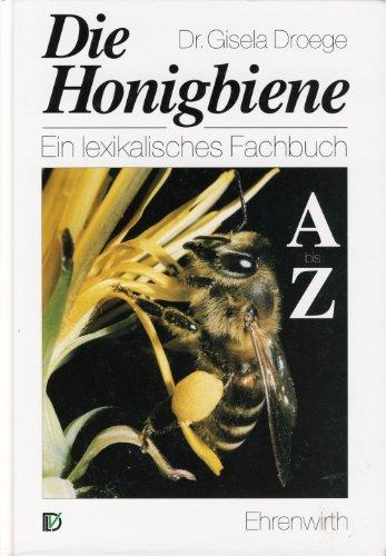 9783331006408: Die Honigbiene von A - Z.