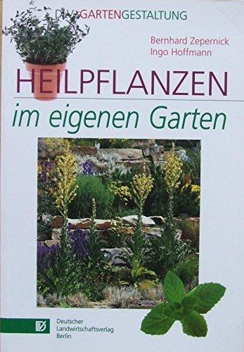 9783331007023: Heilpflanzen im eigenen Garten