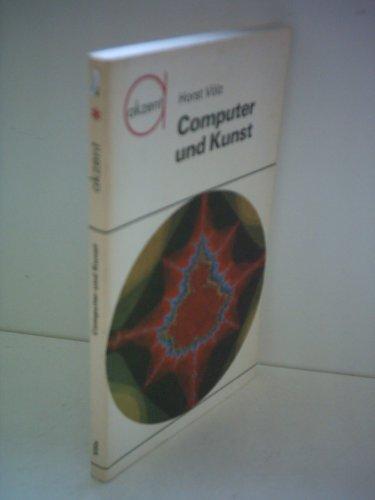 9783332002201: Computer und Kunst