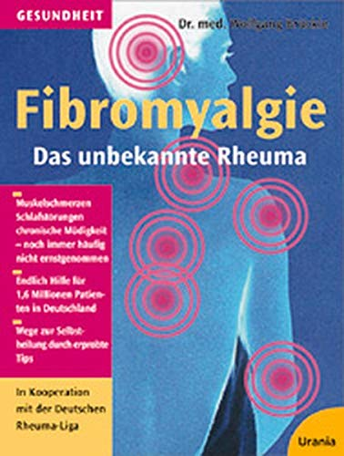 9783332006131: Fibromyalgie - Das unbekannte Rheuma