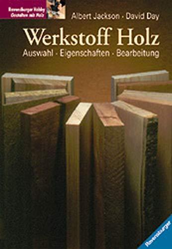 9783332006841: Werkstoff Holz.