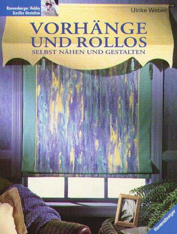 9783332007244: Vorhänge und Rollos selbst nähen und gestalten