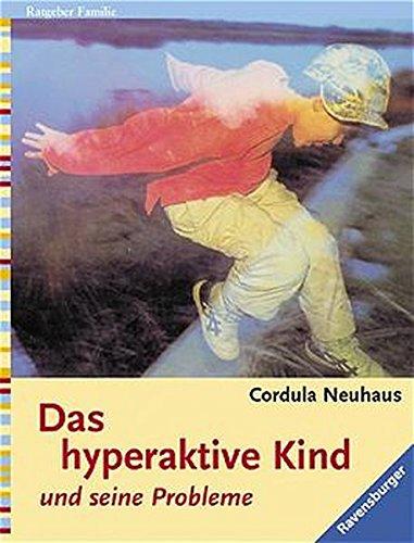 9783332008722: Das hyperaktive Kind und seine Probleme.