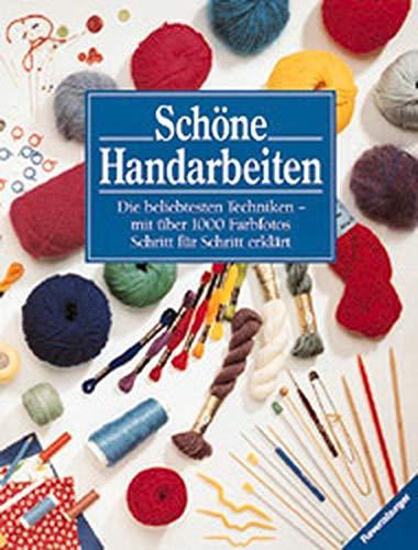 9783332008913: Schöne Handarbeiten.