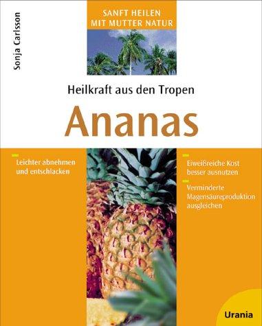 9783332010206: Ananas