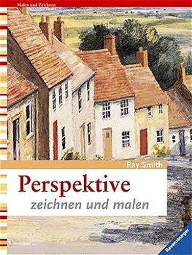 9783332010701: Perspektive: Zeichnen und malen