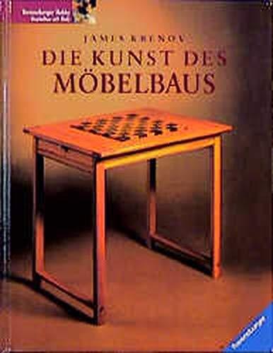 Die Kunst des Möbelbaus. (3332011014) by James Krenov