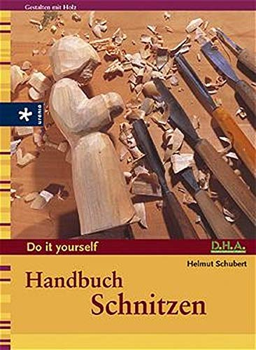 9783332011418: Handbuch Schnitzen.