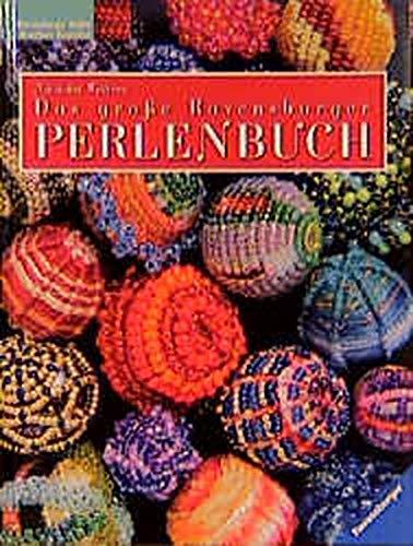 9783332011494: Das große Ravensburger Perlenbuch.