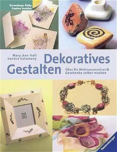 9783332012606: Dekoratives Gestalten
