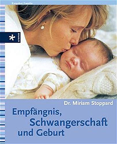 9783332013955: Empf�ngnis, Schwangerschaft und Geburt.
