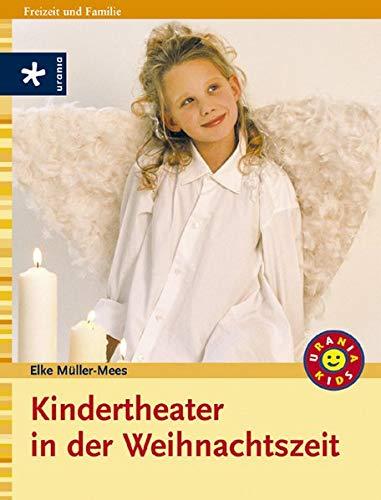 9783332014365: Kindertheater in der Weihnachtszeit